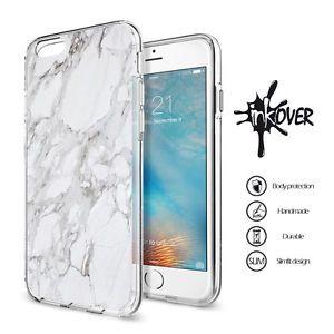 Cover per Apple iPhone XR- Inkover - Custodia in Tpu nera black