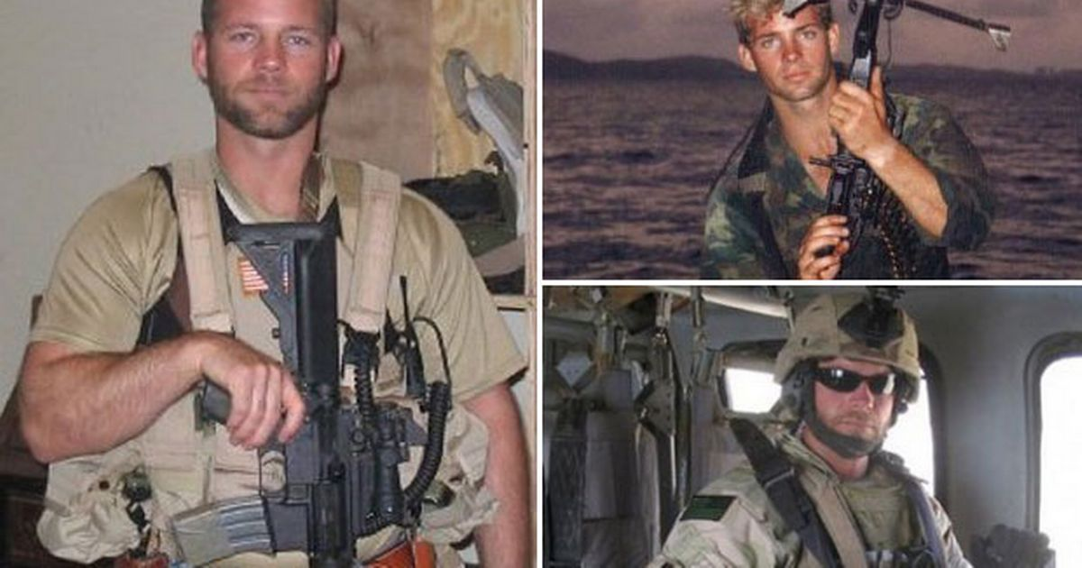 Mike Day Navy Seal Shot 27 Times Google Search Navy Seals Get Shot Day