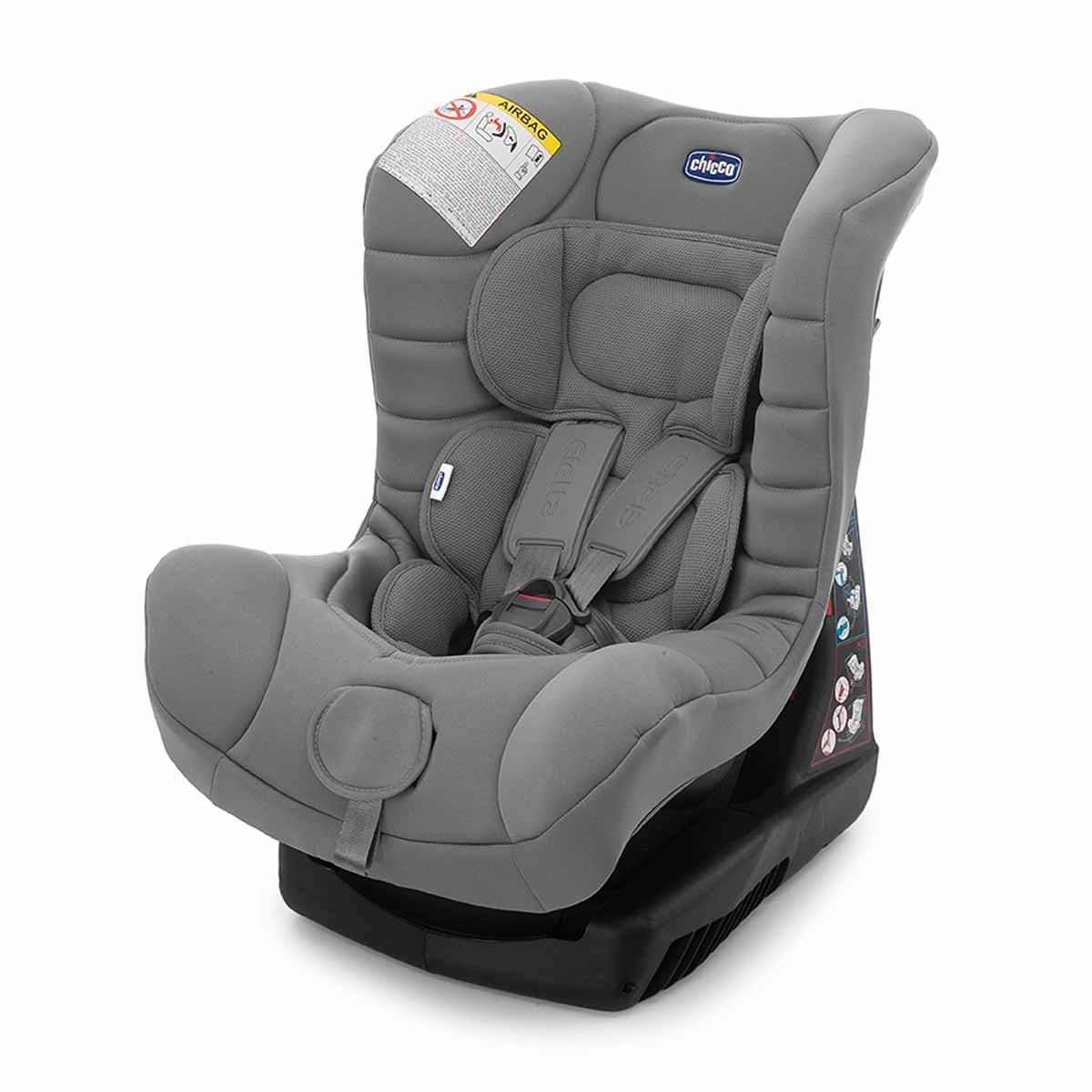 Eletta es la silla auto homologada conforme a la normativa ece r44 04 para el desplazamiento en - Normativa sillas de coche para ninos ...