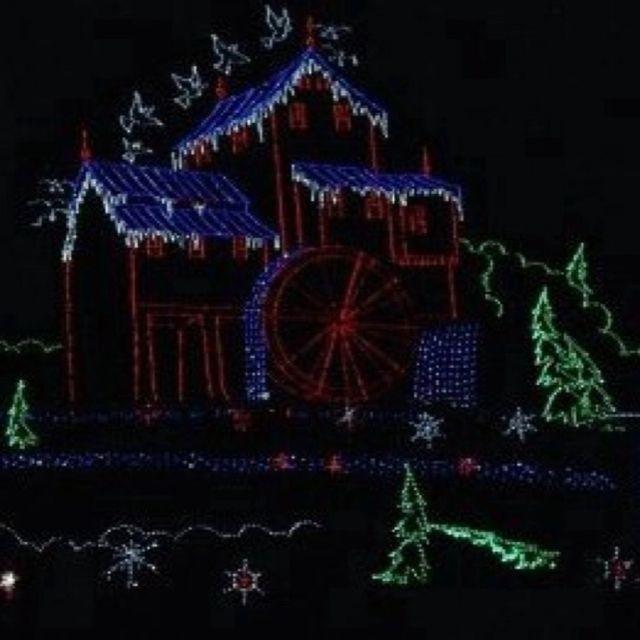 Gatlinburg Tn Christmas Lights.Christmas Lights Near Gatlinburg Tn Holiday Pics Light