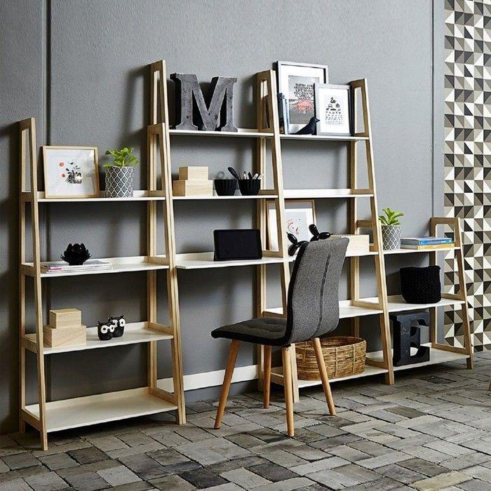 DIY Moebel Upcycling Ideen Diy Inspiration Aus Alt Macht Schreibtisch  Selber Machen Regale Ikea