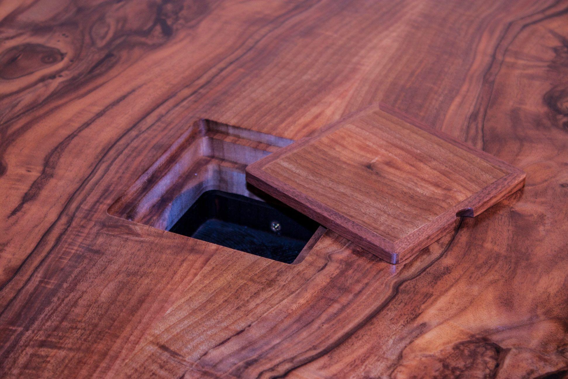 Image Result For Hide Outlet In Wood Flooring