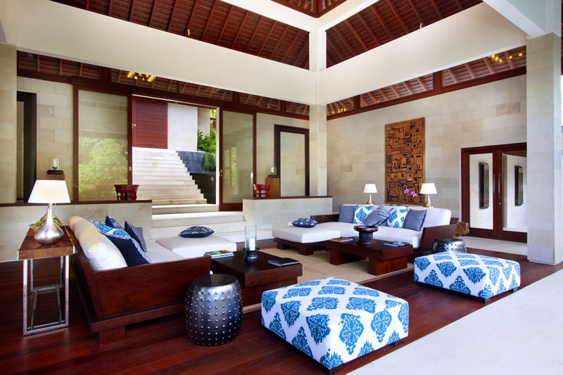 African Inspired Interior Design Ideas. Balinese ...