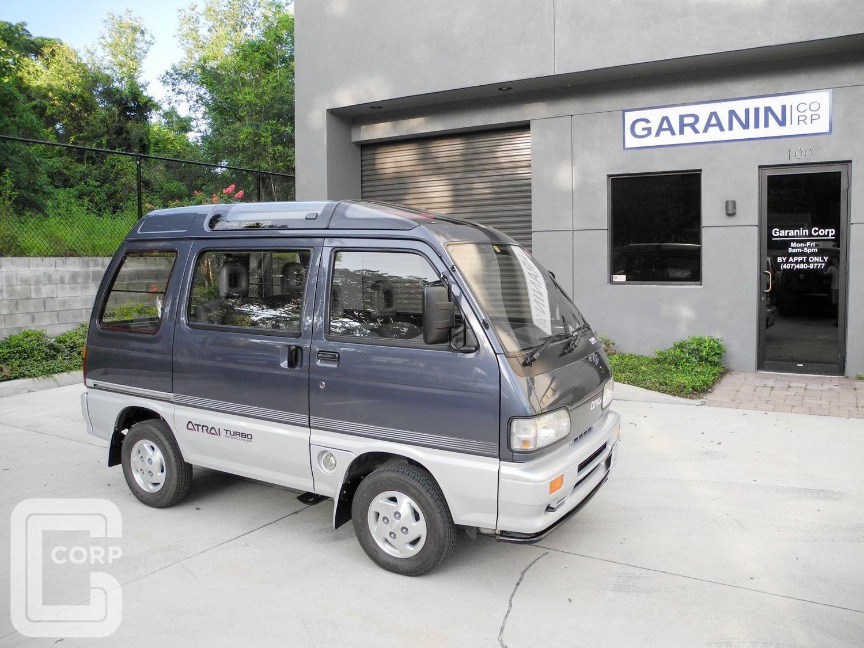 Atrai 3 Jpg Daihatsu Turbo Intercooler Toyota Land Cruiser
