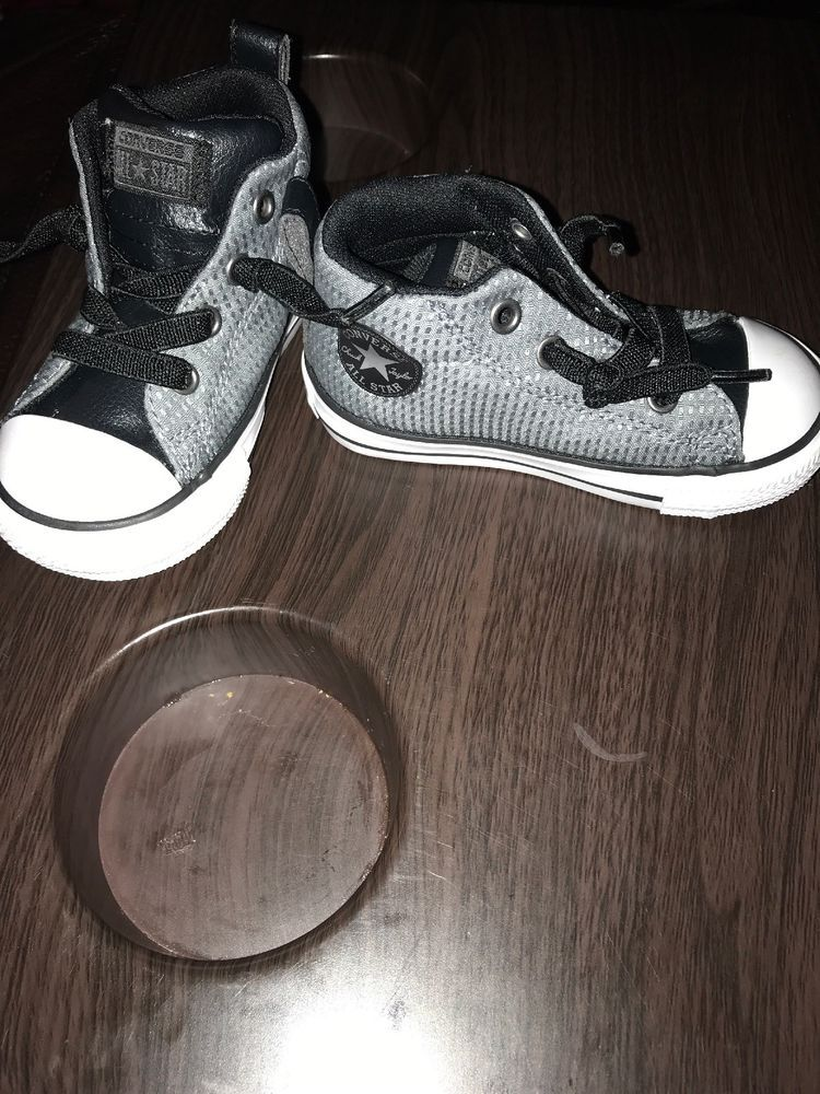 21d5b48ccf1a converse size 6 toddler Boy  fashion  clothing  shoes  accessories   babytoddlerclothing