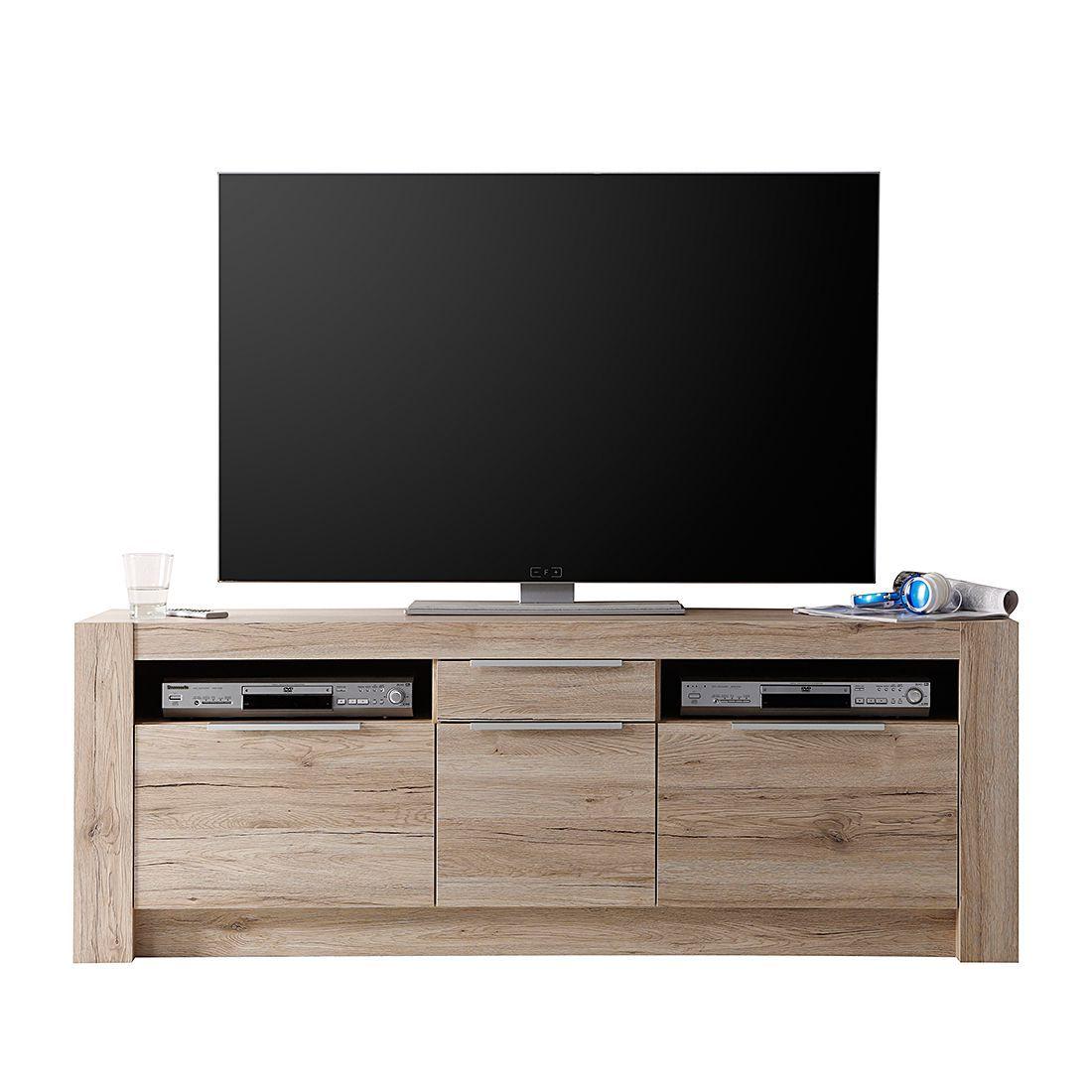 Lowboard Winburg Lowboard Tv Mobel Moderner Stil
