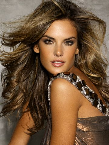 Alessandra ambrosio alessandra ambrosio hair coloring and smoky eye alessandra ambrosio eye make up pmusecretfo Gallery