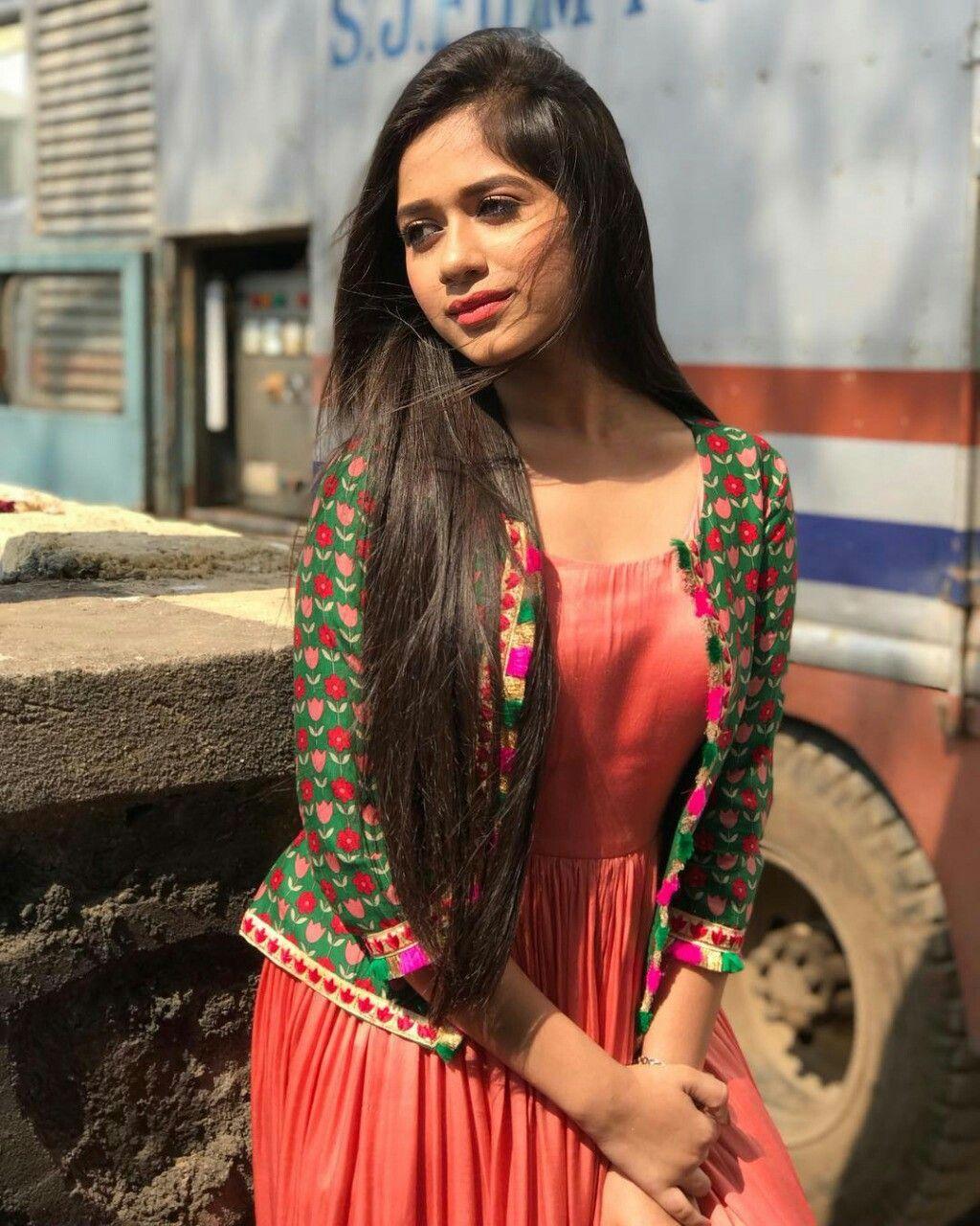Jannat zubair pink dress  Pin by Saanjh  on Jannat zubair  Pinterest  Indian wear and Teen