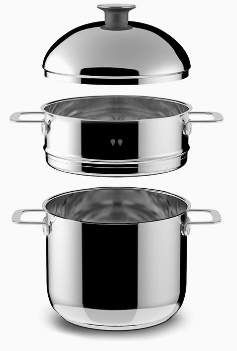 Le Nouveau Modele Du Vitaliseur Est Arrive Decouvrez Le Grand Chef En 2020 Cuisson Vapeur Recette Vapeur Vapeur