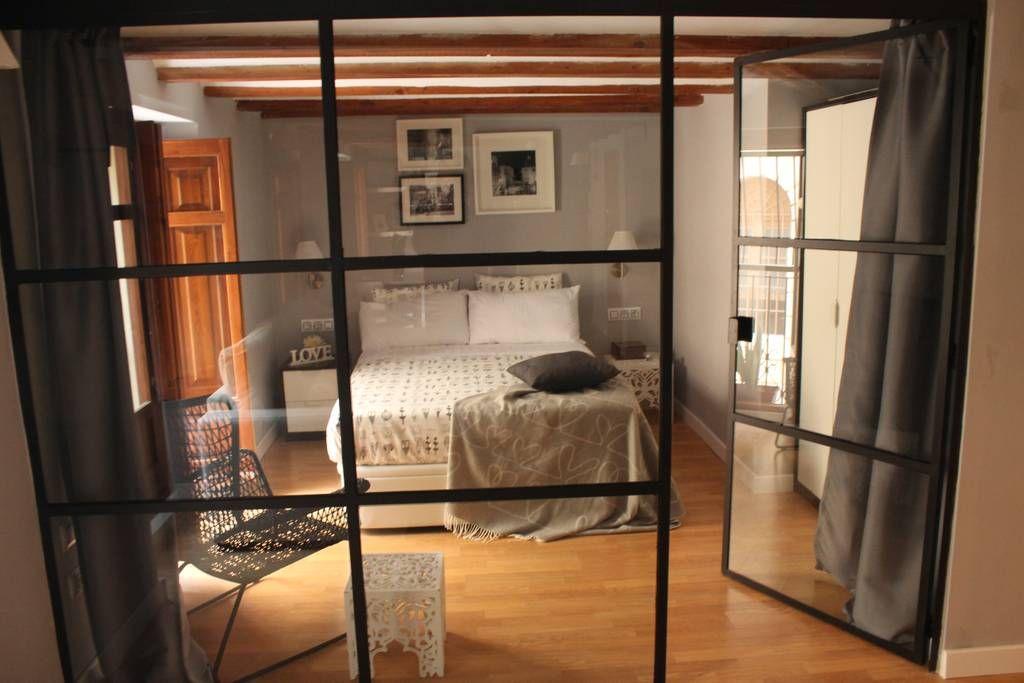 Loft in barrio del carmenvalencia lofts for rent in