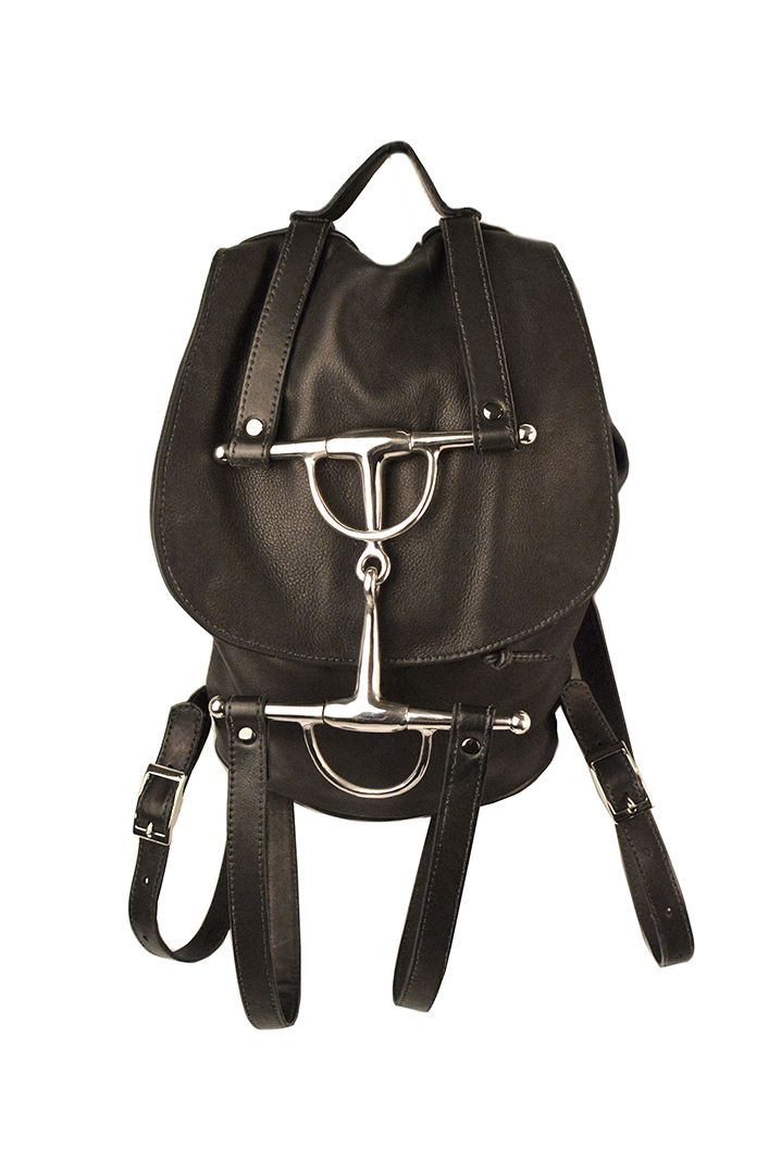 The Rider Backpack - want!!!