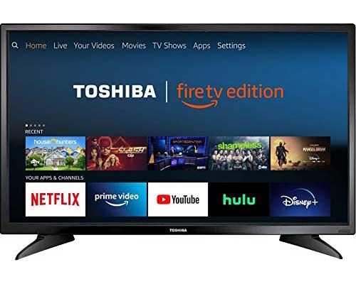 Top 10 Best Smart Tvs Under 500 In 2020 Reviews Fire Tv Led Tv Smart Tv