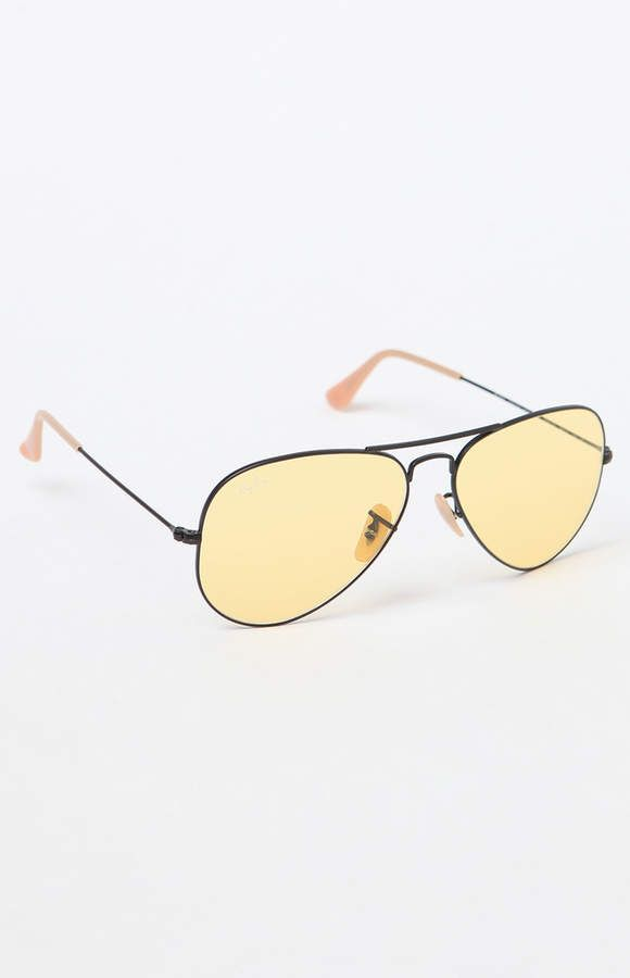 db42310bc6 Ray-Ban Evolve Aviator Sunglasses