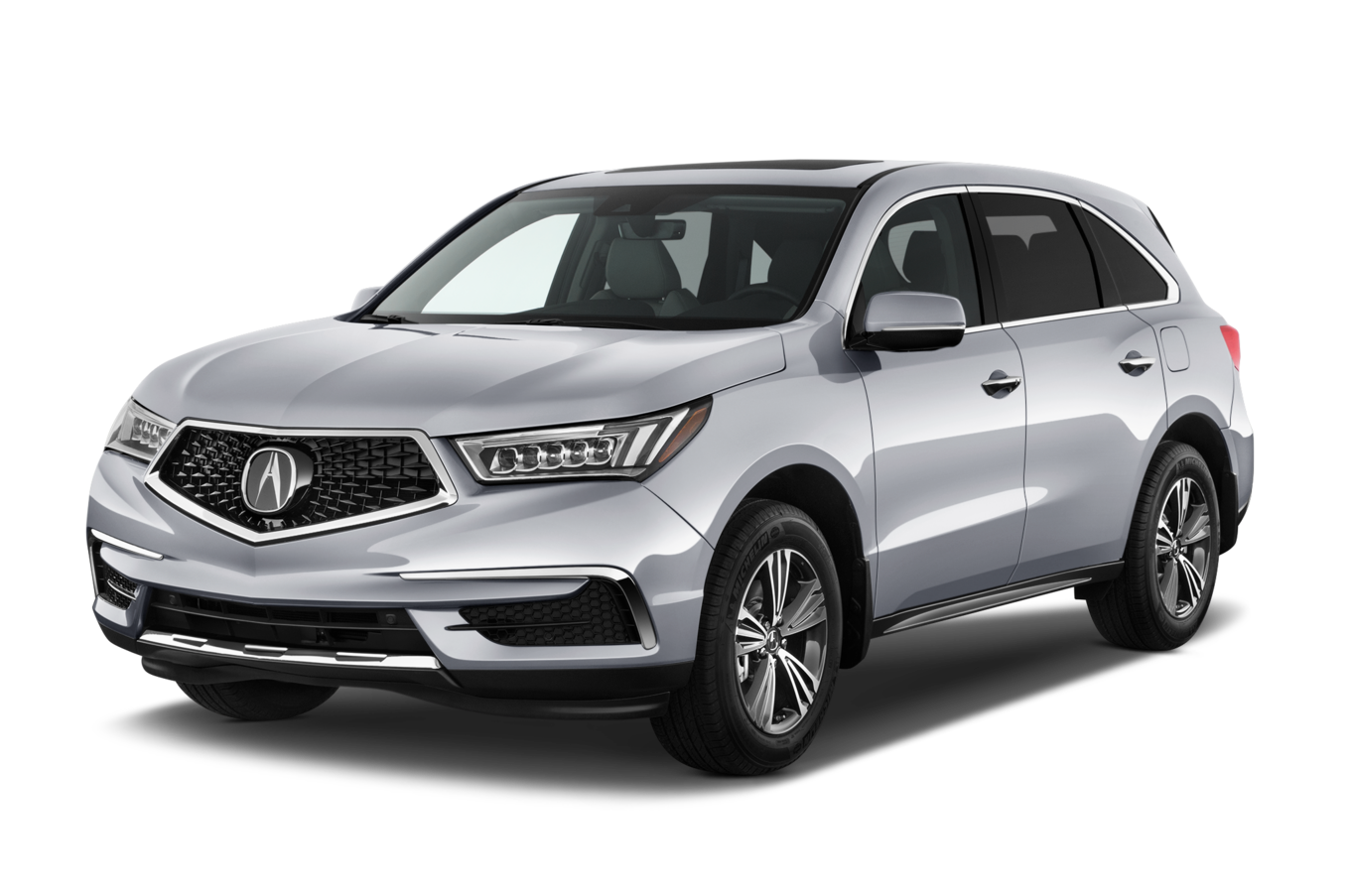 2017 Acura Mdx Reviews And Rating Motor Trend Luxury Hybrid Cars Acura Mdx Acura Mdx Hybrid