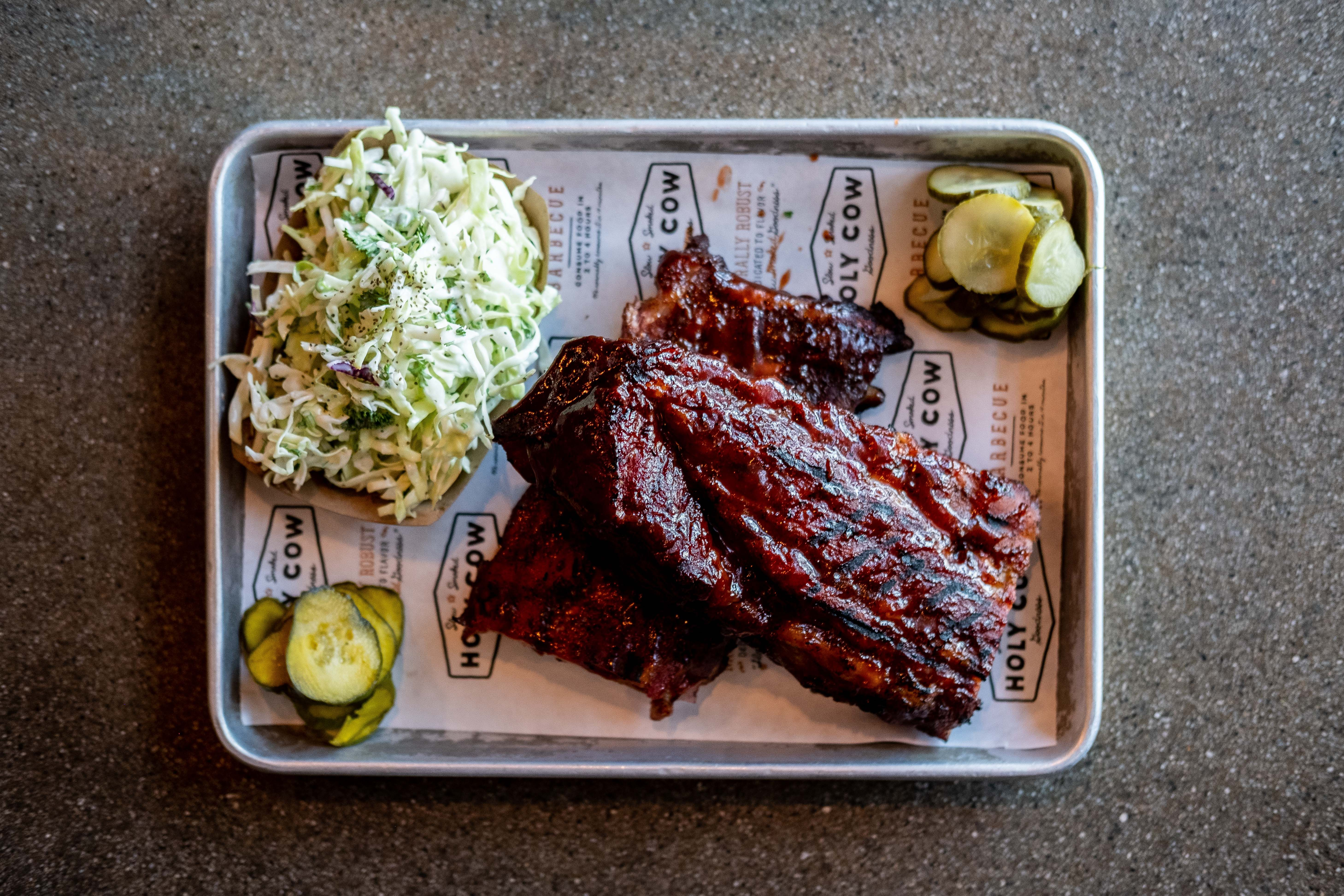 Did you know were the winner for best bbq in santa monica
