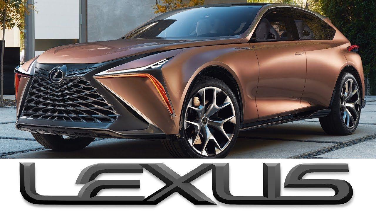 Es 350 Lexus 2020 Lexus Suv Lexus Rx 350 Lexus