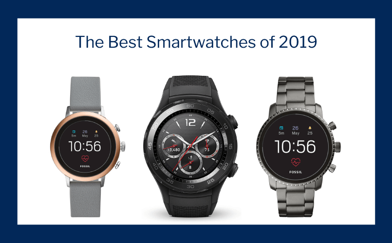 What are the best smartwatches for Android and iPhone