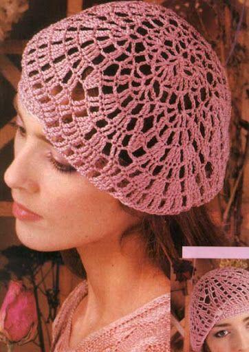 a00121f039c73 gorros tejidos a crochet y 2 agujas - glorilu medellin - Álbumes web de  Picasa