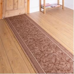 Indoor / outdoor carpet Almond in gold