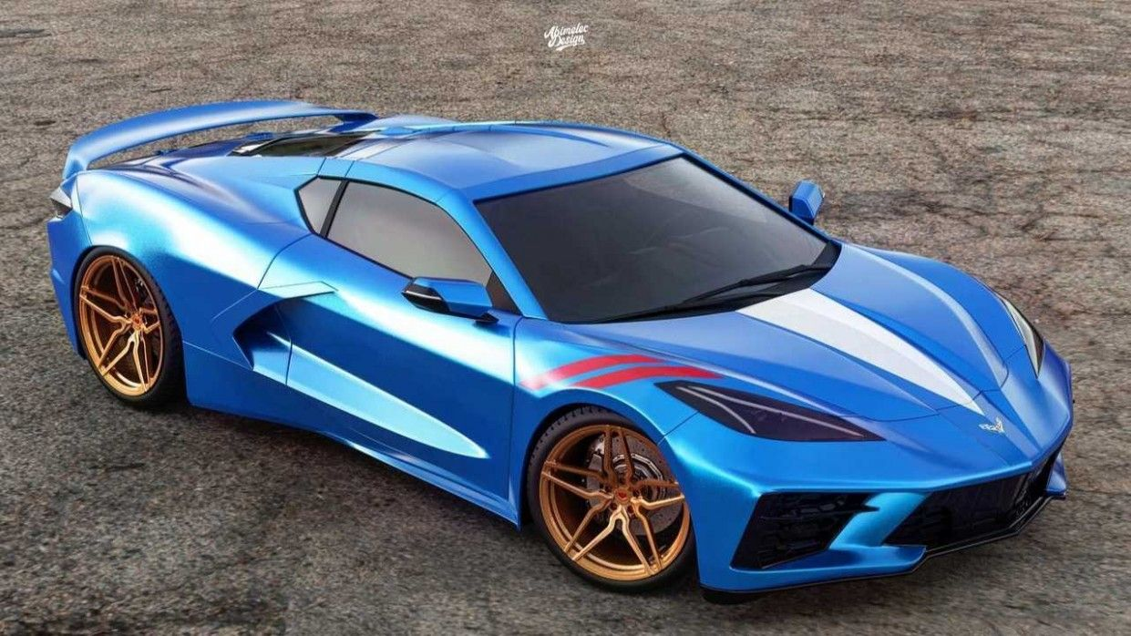 2020 Chevrolet Corvette 3lt 2020 Corvette C8 3lt Quarter 1 Build In 2020 Chevrolet Corvette Chevrolet Corvette