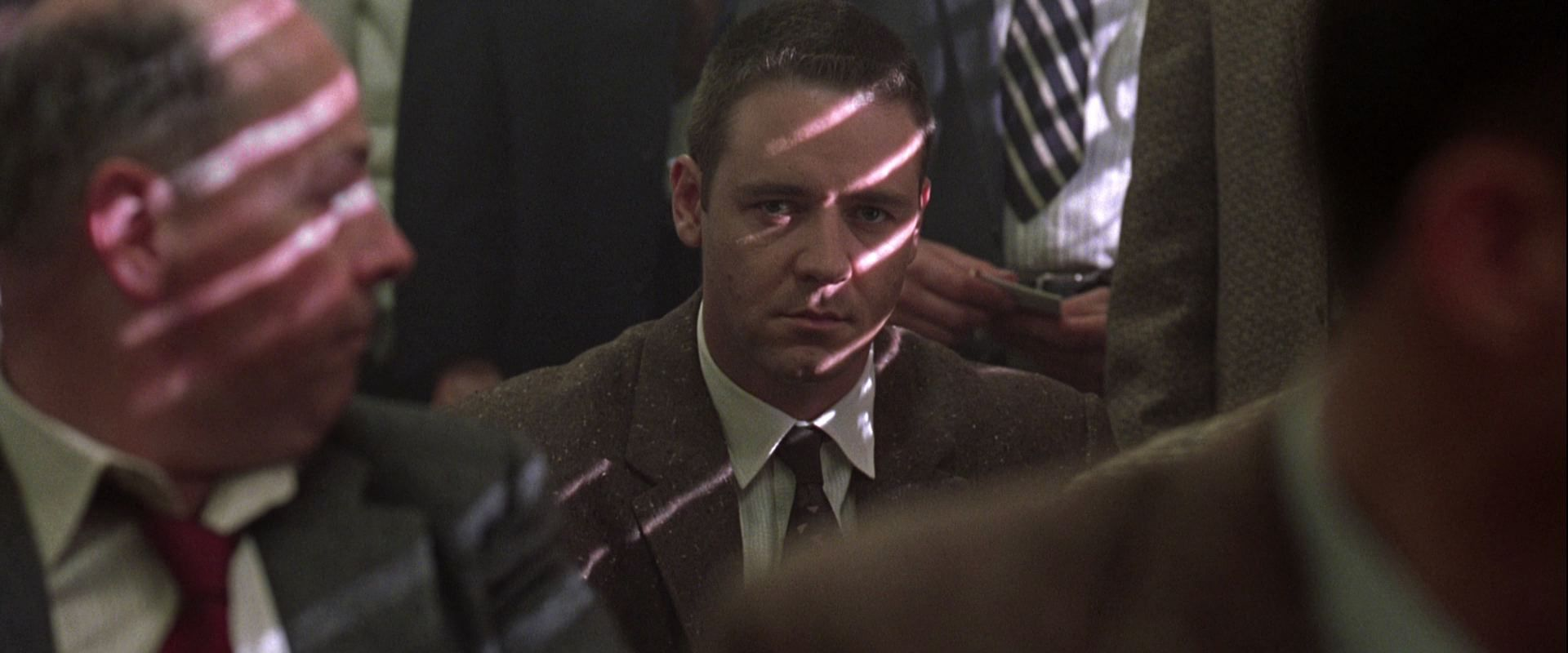 """The Cinematography of """"L.A. Confidential"""" (1997) @ Evan E. Richards    Cinematography, Best cinematography, Cinematographer"""