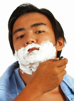 Amour All Naturals: DIY: Organic Foamy Shaving Cream...
