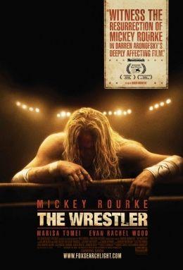The Wrestler - D. Aronofsky (2007)