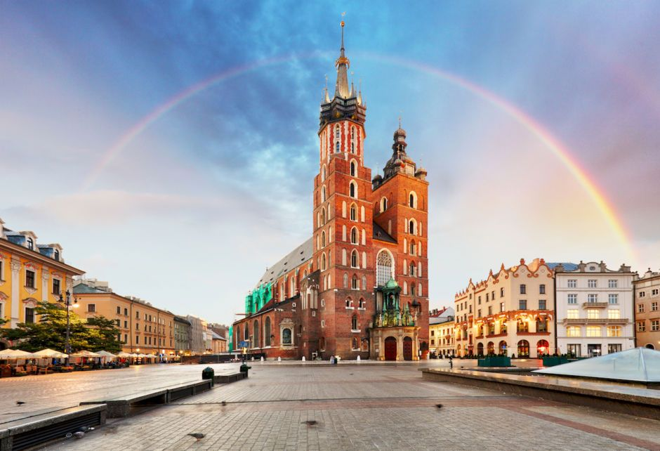 9 Sights That Make Krakow The Most Beautiful City In Poland With