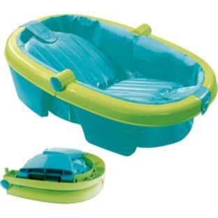 Fold Away Baby Bath | BABY LOVE | Pinterest | Argos, Infant and Babies