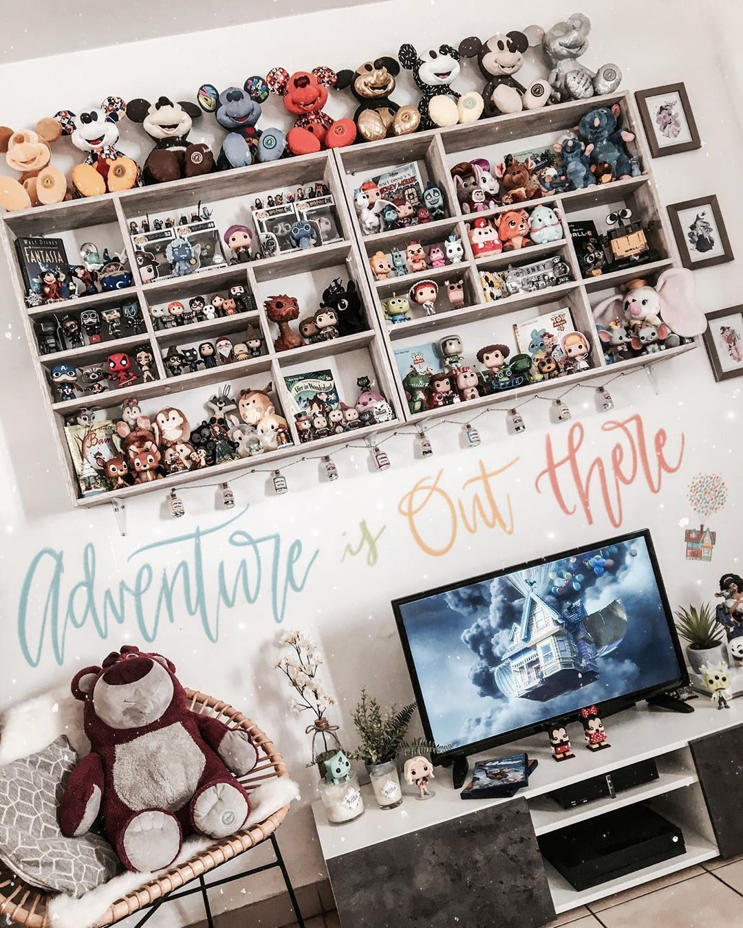 Disney Rooms Disneyrooms Adventure Is Out There Disney Room Decor Disney Rooms Disney Home Decor
