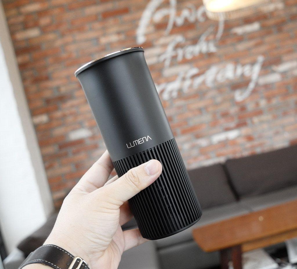 Portable Air Purifier A1 Smartphone accessories