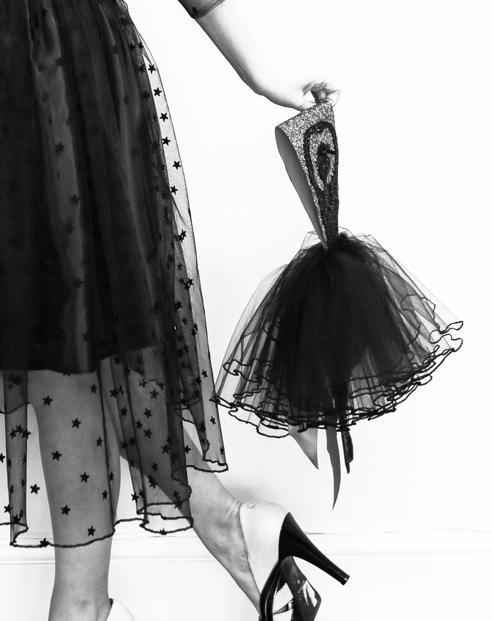 530d644aa6 Bag - Ballerina Red Sidekick Cocktail Purse | Alexandra King ...
