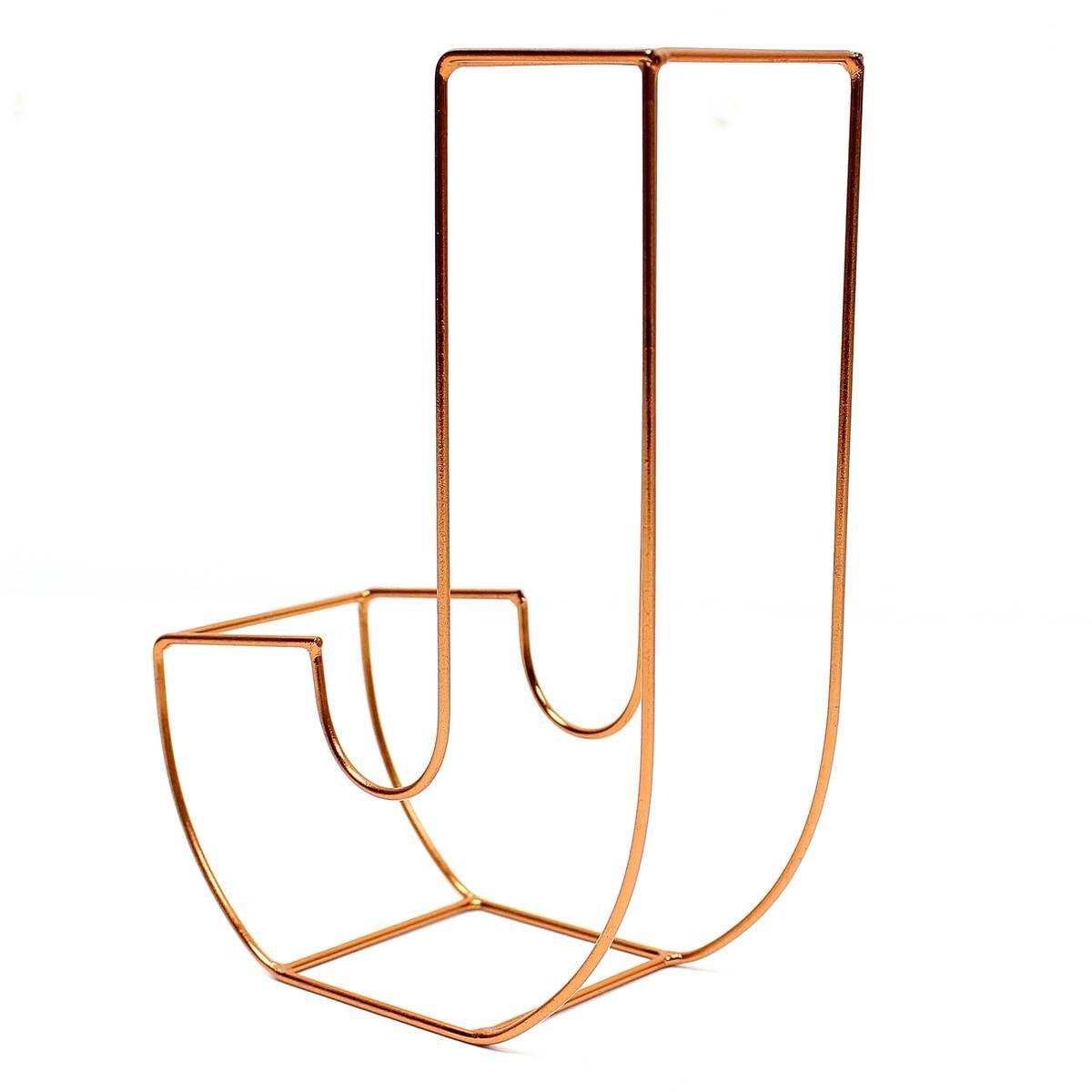 Copper Wire Letter J 15 Cm | Hobbycraft | Home Inventory | Pinterest ...