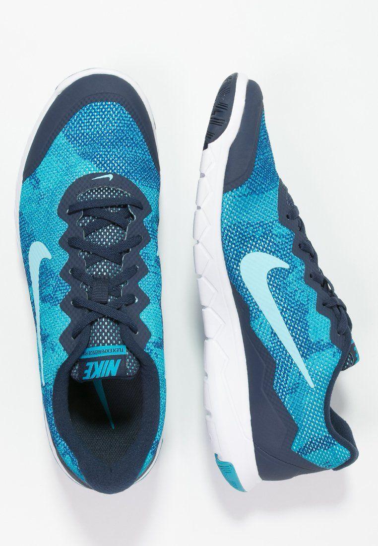 best service 6a90a 58e26 Dieser Schuh hebt dein Lauftraining auf ein neues Level. Nike Performance  FLEX EXPERIENCE RN 4