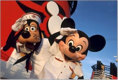 wdw cruise mickeygoofy Possible Changes Coming to Disney Cruise Line