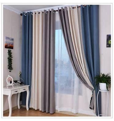 Znalezione obrazy dla zapytania cortinas para salas Zasłony-firany - ideas de cortinas para sala
