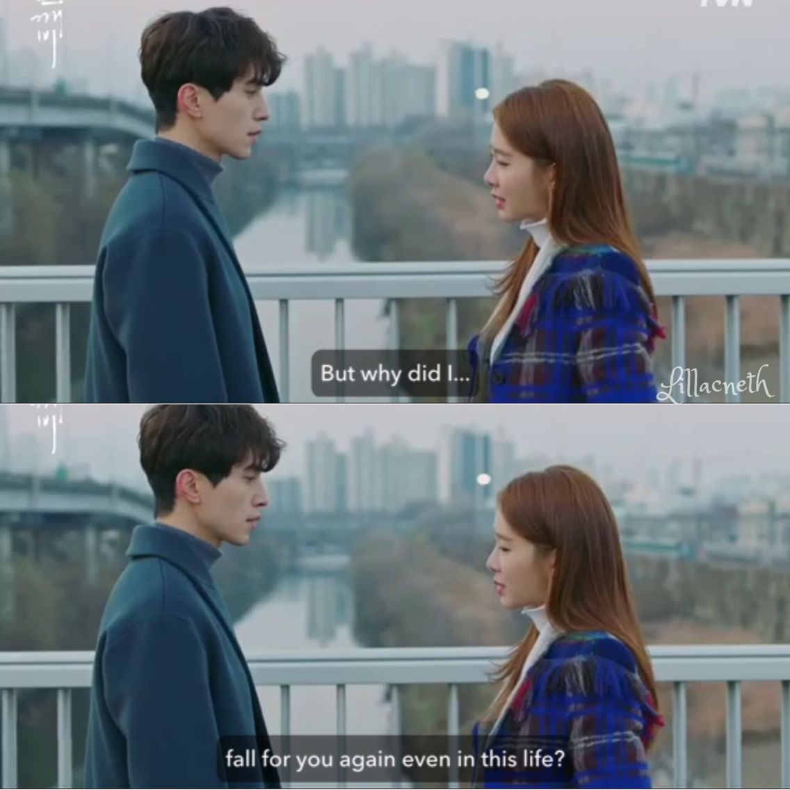 Guardian: The Great And Lonely God: Ep 13 #kdrama #goblin