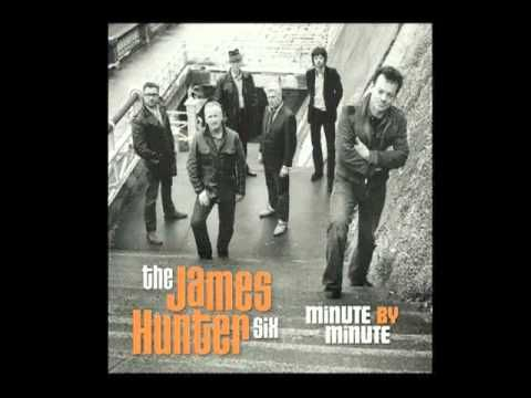The James Hunter Six Look Out Youtube From The Album