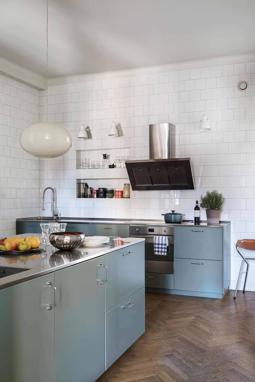 Sanna Fischer - | La cuisine | Pinterest | Interiors, Kitchens and House
