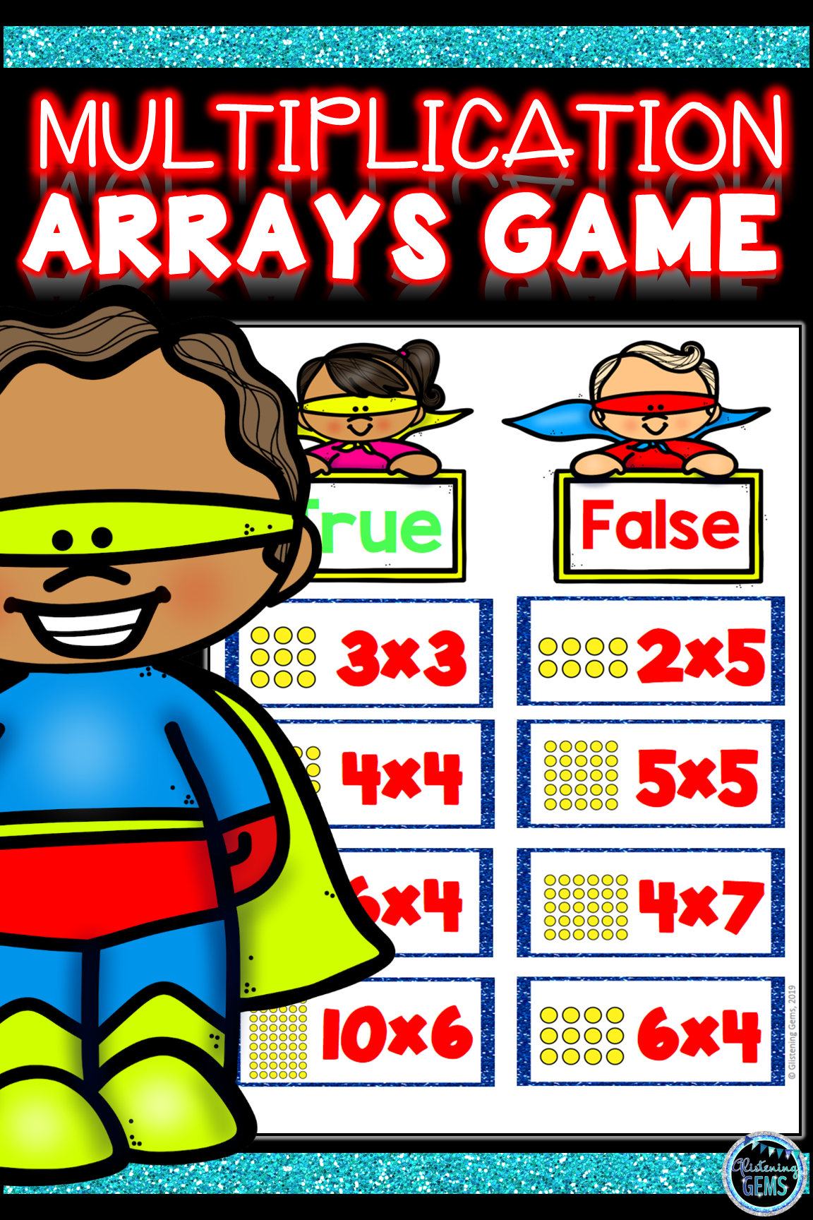 Arrays Game
