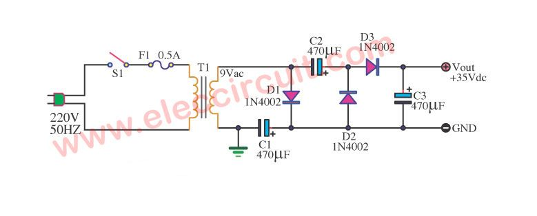 Dc To Ac Converter Circuit Diagram Pdf - Wiring Diagram Data Dc Converter Wiring Diagram on