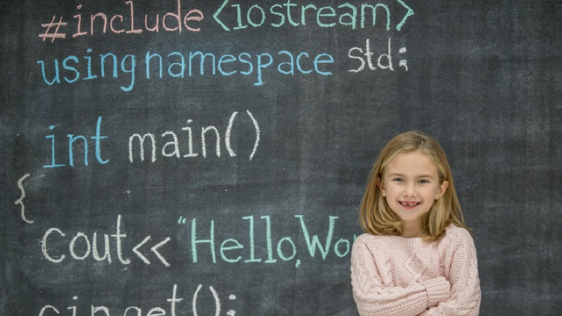 Important Skills Kids Learn Through Coding   Teaching critical thinking, Coding, Kids learning