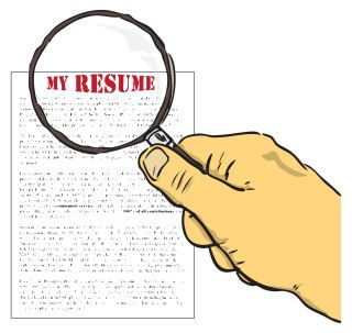 Print Out Resume Redesign Your Resume  An Employer Is More Likely To Read Your .