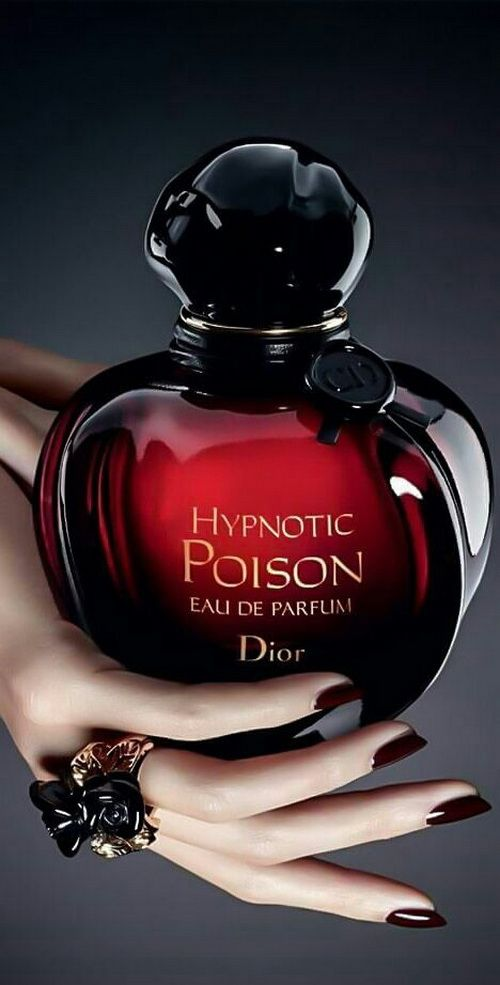 My Black Red World My Love For Fragrance Perfume Christian