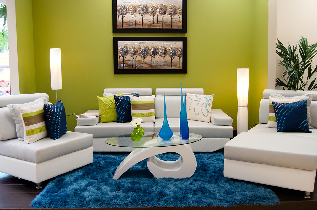El reconocido decorador de interiores roberto lucena nos for Decoraciones para tu hogar