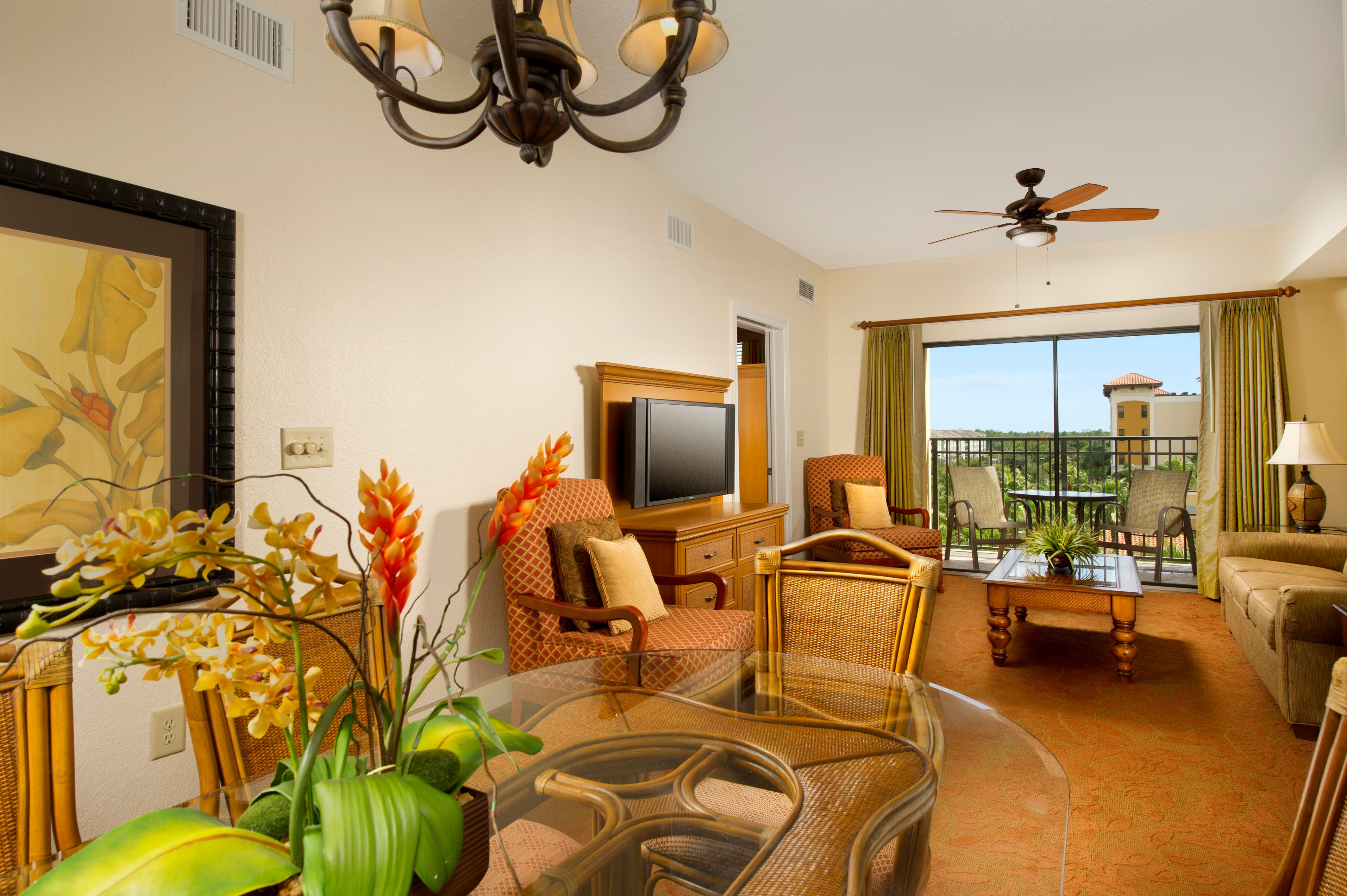 Get great deals on 2 and 3bedroom suites at the 1