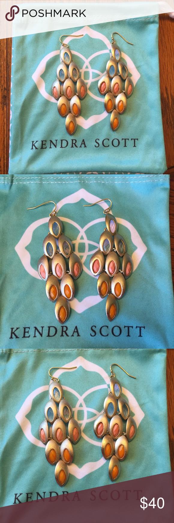 Kendra scott earrings chandelier earrings kendra scott jewelry kendra scott earrings arubaitofo Images