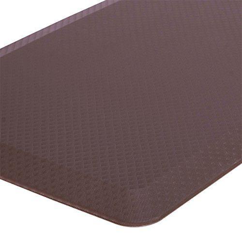 Best Way To Clean Kitchen Floor: COZ 34 Thick AntiFatigue Comfort Mat