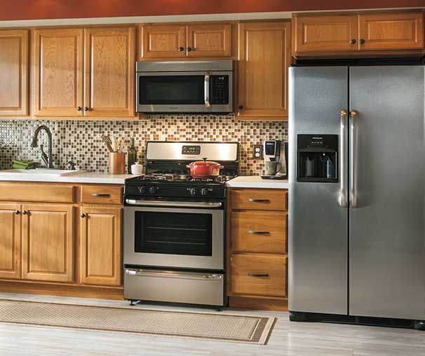 Kitchen Cabinetry Ideas And Inspiration At Value Prices Be Inspired By These Kitchen Cabi Kitchen Cabinets Custom Kitchen Cabinets Kitchen Inspirations