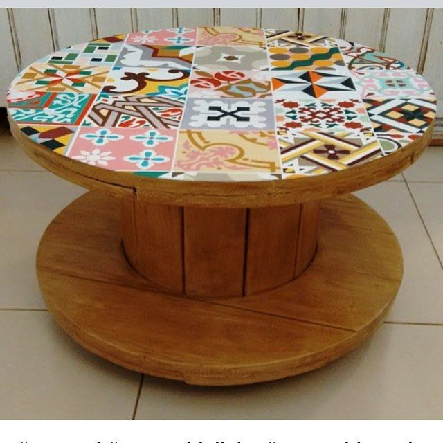 Top Of Table Ideas Diy Coffee Table Diy Garden Decor Diy Coffee